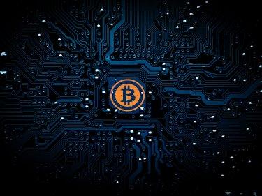 Bitcoin-Preis sinkt