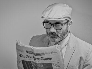 NYT verwendet Blockchain zur Bekämpfung von Fake News