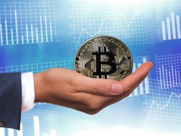 Bitcoin-Preis steigt auf über 12.000 US-Dollar
