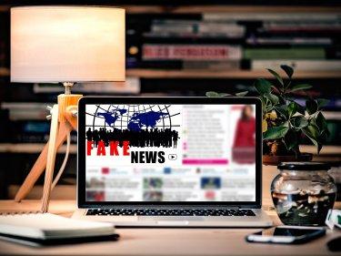 Wie Blockchain Fake News verhindern soll